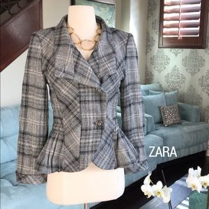 👚🌸❤️ZARA gorgeous blazer ❤️